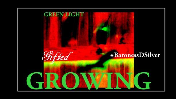 GREEN LIGHT GROWING