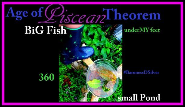 Piscean Theorem